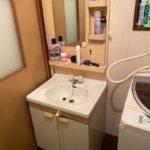 埼玉県鴻巣市ゴミ屋敷の片づけとハウスクリーニング(2)