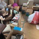 栃木県小山市空き家のまるごと不用品回収