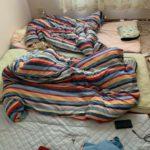 千葉県松戸市家具衣服等の不用品整理処分(3)