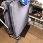 埼玉県さいたま市大宮区不用折りたたみベッドの回収(1)