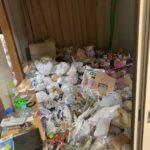 東京都豊島区西池袋ゴミ屋敷汚部屋の片付け