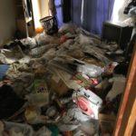 東京都世田谷区北烏山_ゴミ屋敷化のお住まいのお片付け清掃