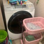 東京都江東区門前仲町 ドラム式洗濯機の不用品回収