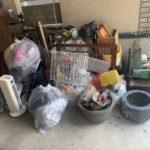 東京都港区北青山ペットゲージや空気清浄機など不用品回収(1)